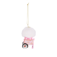 Cottoncandy Machine kerstboomhanger