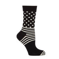 Happy Socks stripe & dots
