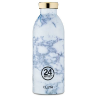 blauwe urban bottle