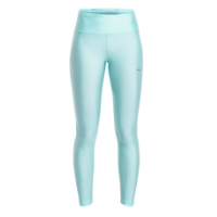 blauwe yoga legging