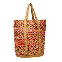 sisal shopper